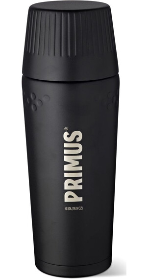Primus TrailBreak Vacuum Bottle - Black 0.5L (17 oz)